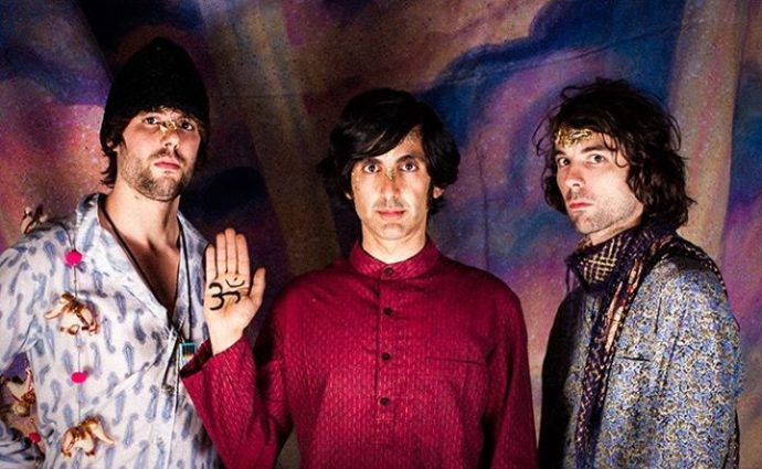 Elephant Stone announce remix album: