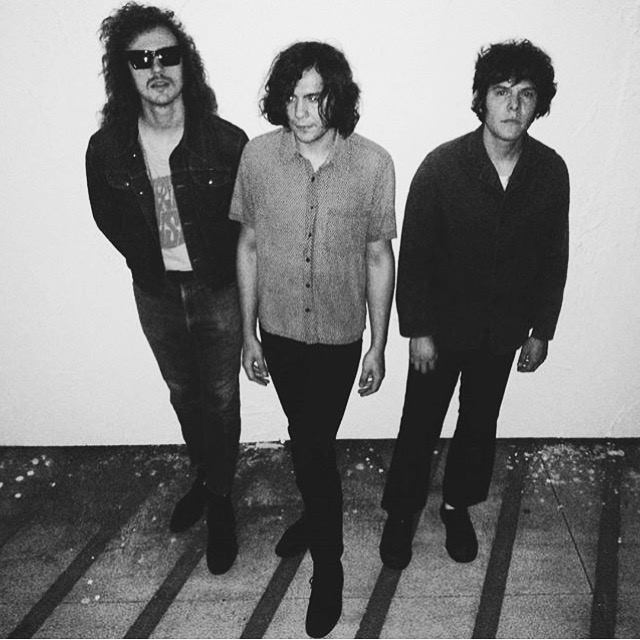 """Los Angeles band, The Mad walls debut their new video for """"Somewhere Anywhere"""""""