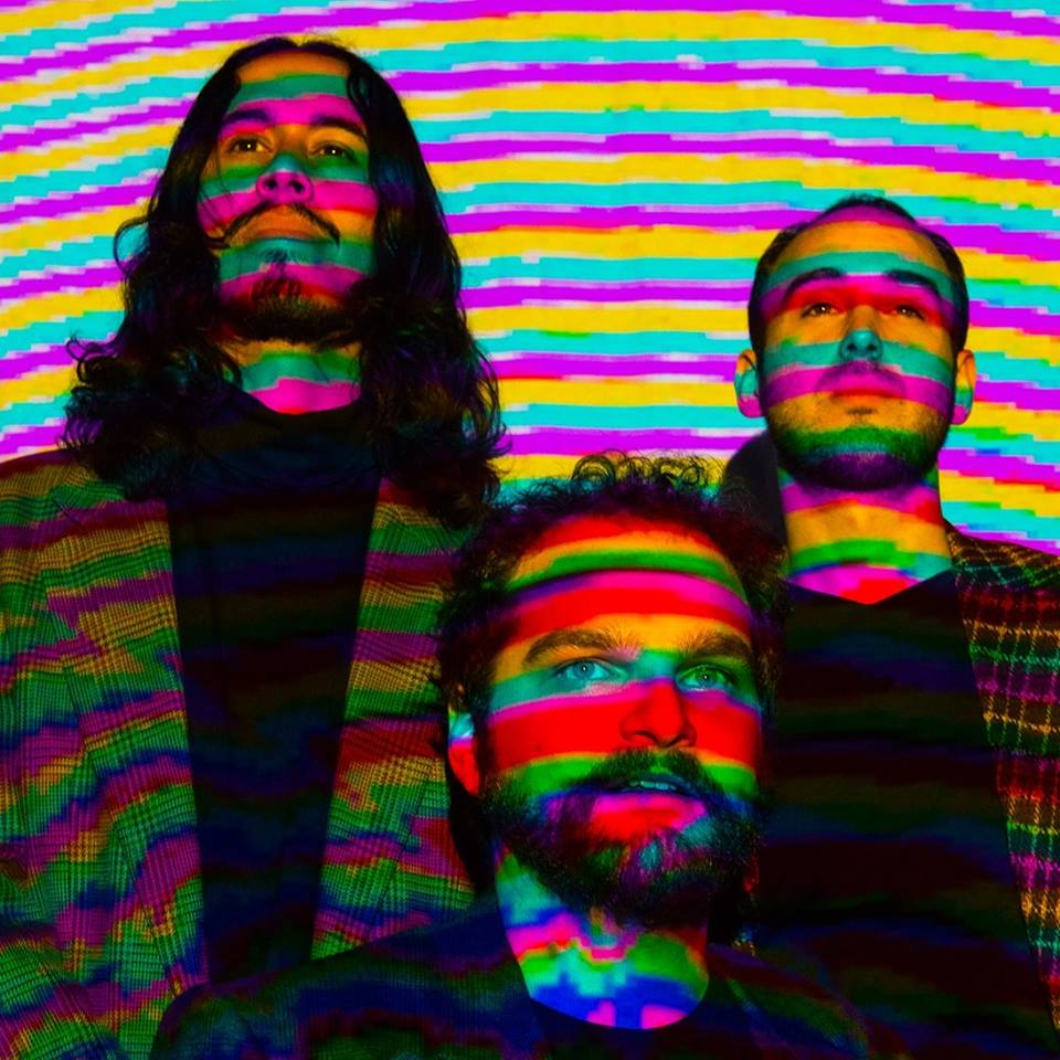 """Los Angeles band, Young Creatures debut new single """"To Be Alive""""."""