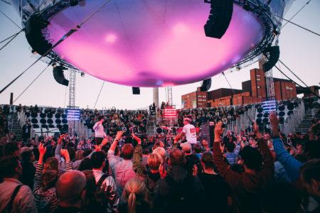 BADBADNOTGOOD Flow Festival