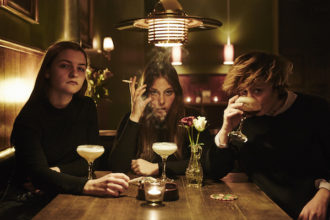 """""""Low Life"""" by Baby In Vain, is Northern Transmissions' 'Song of the Day'"""