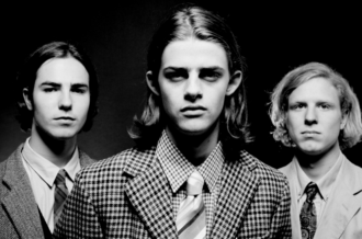 Our interview with Blaenavon: