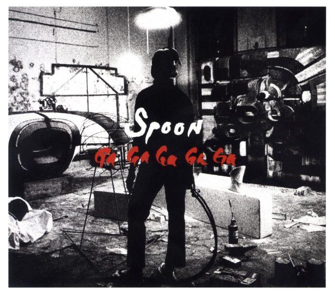 Spoon announce reissue of 'Ga Ga Ga Ga Ga'