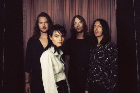 Our interview with The Preatures