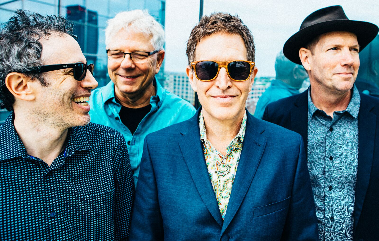 """Glide"" by The Dream Syndicate, is Northern Transmissions' 'Song of the Day'."