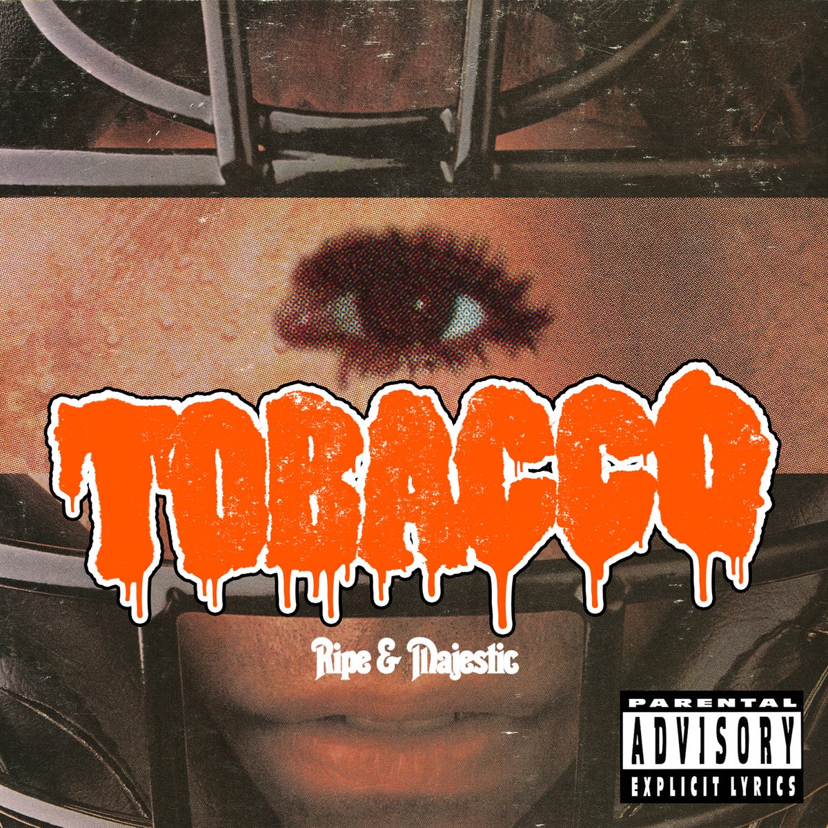 Ripe & Majestic by Tobacco, album review by Glen Byford