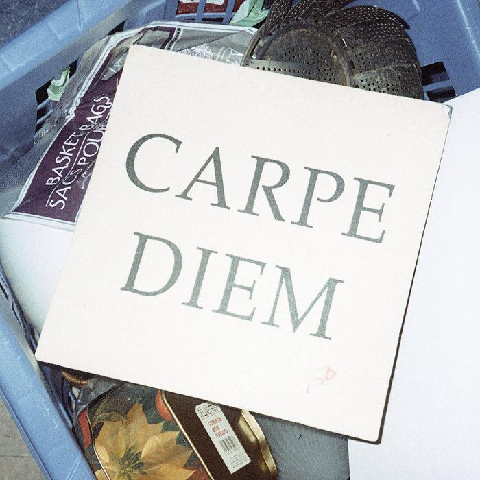 Our review of Walter TV's new full-length 'Carpe Diem'