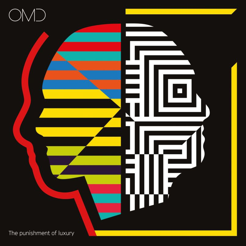Our review of 'The Punishment of Luxury' by OMD