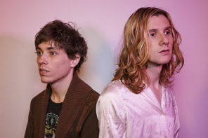 """Foxygen release new video for """"Avalon"""". The band continues their tour on August 21st in Hamburg, Germany."""