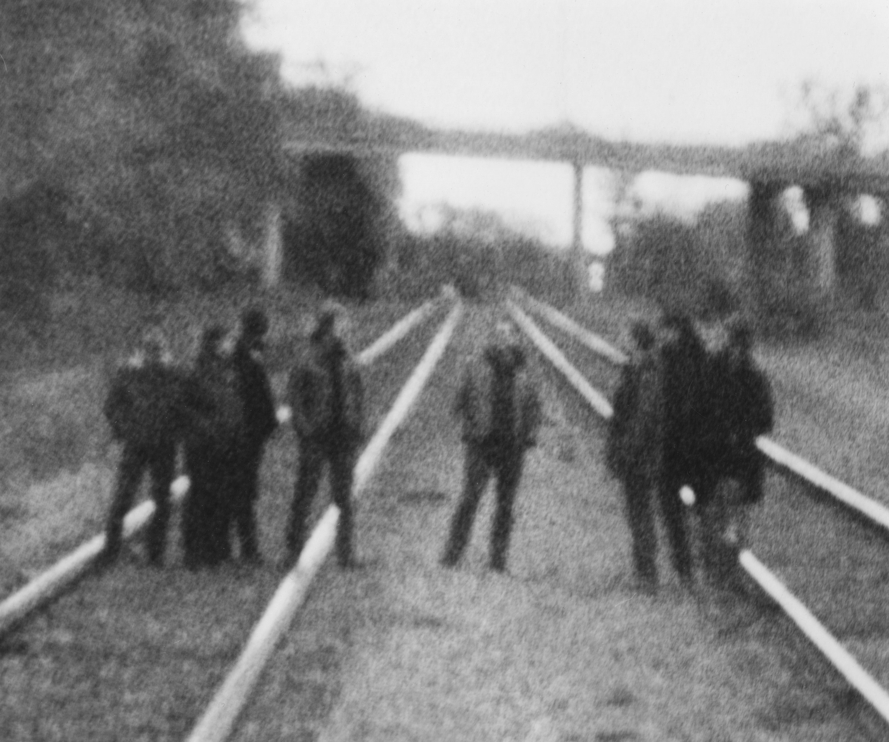 """Godspeed You! Black Emperor release track, """"Undoing A Luciferian Towers"""""""