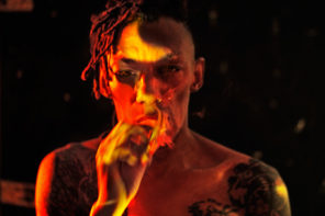 "Tricky releases new single ""Running Wild"""