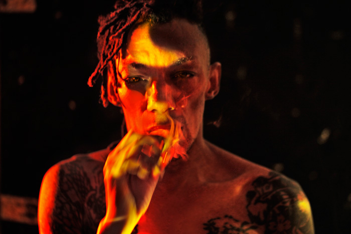 """Tricky releases new single """"Running Wild"""""""