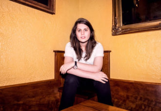 """Lotto In Reverse"" by Alex Lahey is Northern Transmissions' 'Song of the Day'."