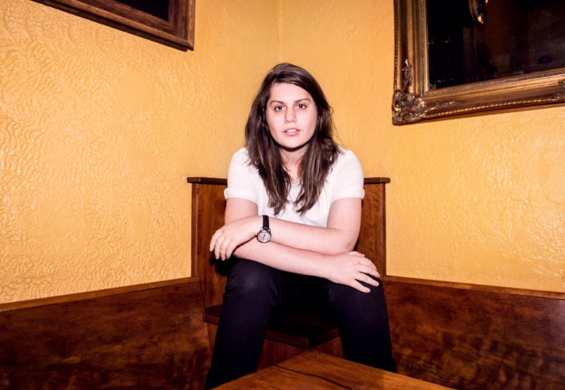 """""""Lotto In Reverse"""" by Alex Lahey is Northern Transmissions' 'Song of the Day'."""