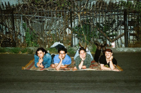 """Together Pangea debut new video for """"Money On It"""""""