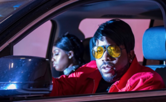 "Big Boi shares video for ""Chocolate"", the track features Trozé,"