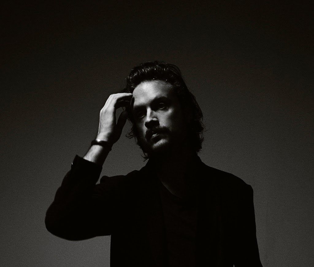 "The Haxan Cloak remixes Father John Misty's ""Things It Would Have Been Helpful to Know Before the Revolution"". Father John Misty', plays 9/2 in Dorset, UK."