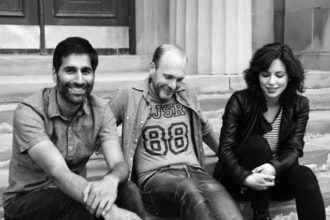 Rural Alberta Advantage announce new live dates with Yukon Blonde