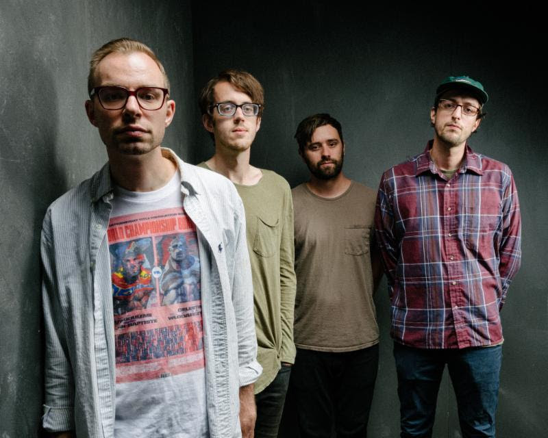"Cloud Nothings drop new video for ""Up to the Surface"""