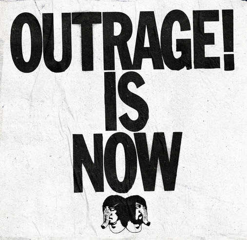 Death From Above have announced that their third full-length album Outrage! Is Now will be released September 8