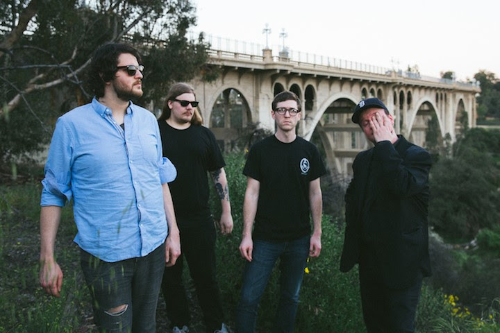 "Listen to a new single from Protomartyr, the band has shared the track ""My Children"""