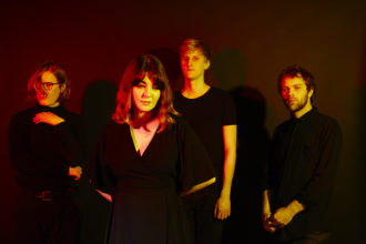 """Depths (Pt. I)"" by Yumi Zouma is Northern Transmissions' 'Song of the Day'."