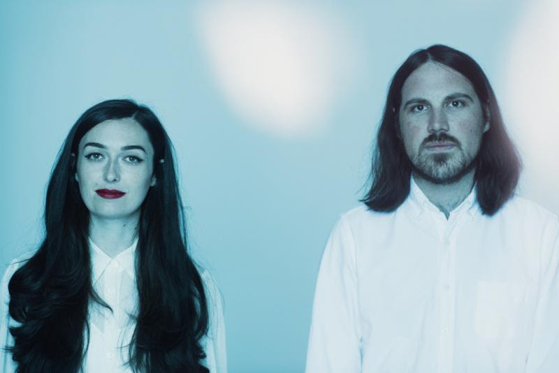 """""""I Took Your Picture"""" by Cults, is Northern Transmissions' 'Song of the Day'."""