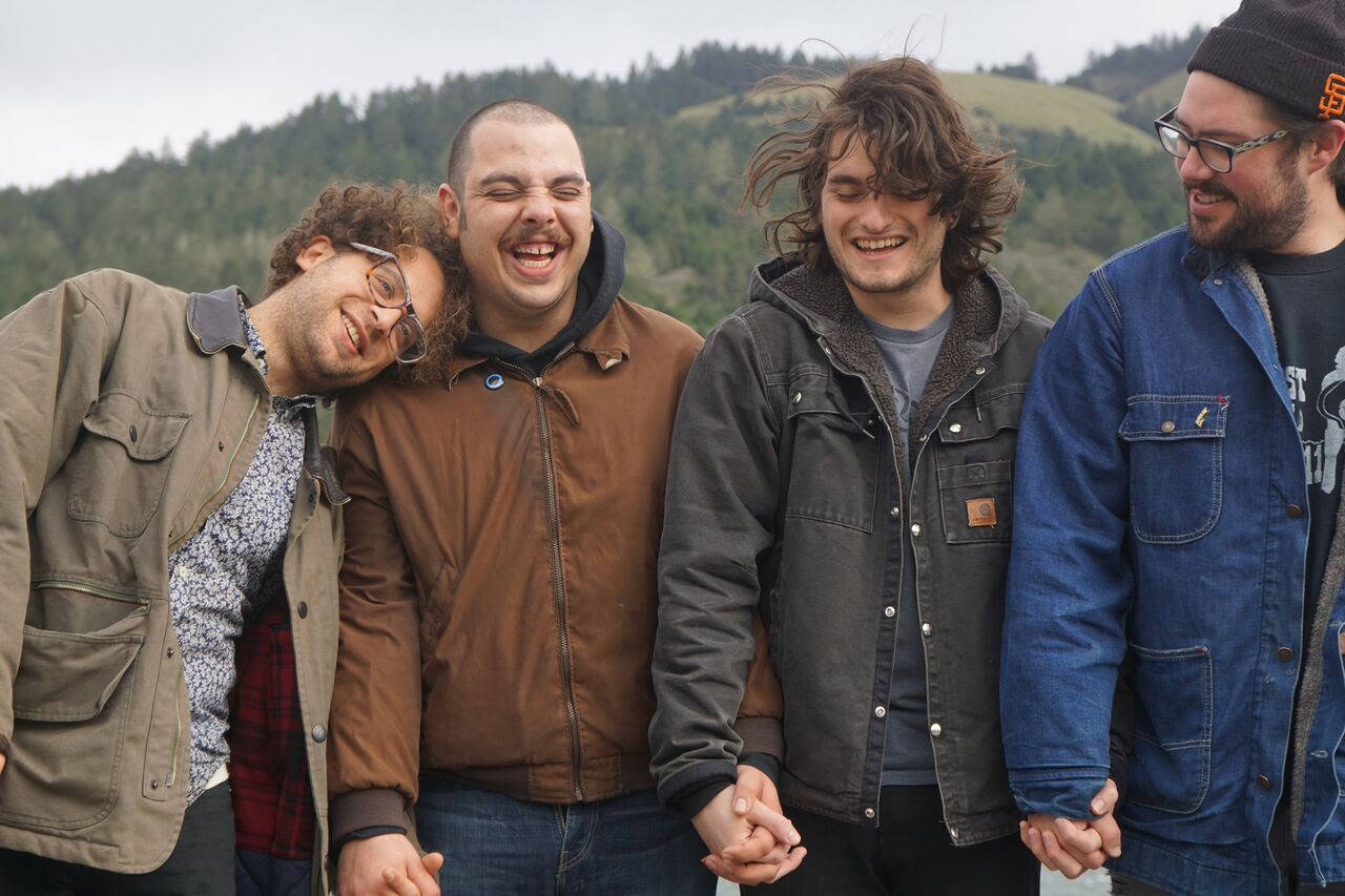 """Lovebirds debut """"Filled With Hate"""" video"""
