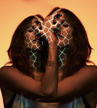 """""""To Follow and Lead"""" by Kaitlyn Aurelia Smith is Northern Transmissions' 'Song of the Day'."""