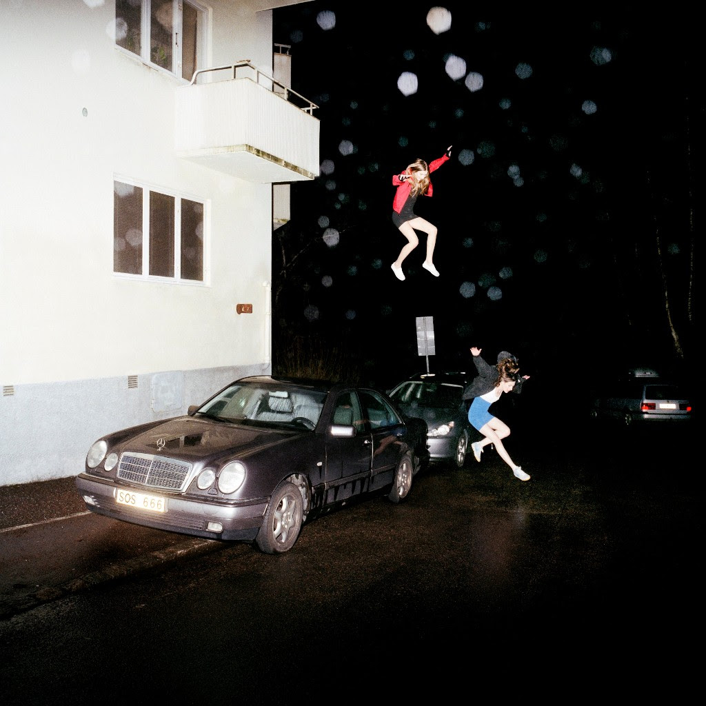 Brand New release new album 'Science Fiction'.
