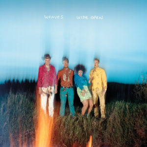 """Weaves share new clip for """"Walkaway"""""""