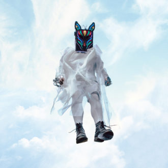 "Slow Magic announces new album 'Float', shares new single ""Light"", featuring ""Tropics"""