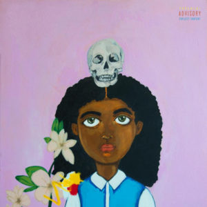Noname announces new live dates.