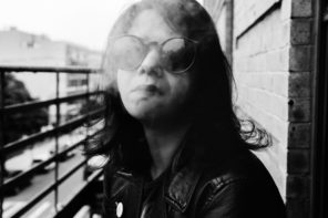 "Shilpa Ray has shared ""Shilpa Ray's Got a Heart Full of Dirt"""