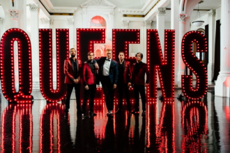 """Queens Of The Stone Age release new video for """"The Way You Used To Do,"""""""