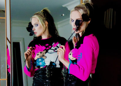 "Alice Glass releases new single ""Without Love"""