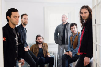 """The War on Drugs release new single """"Pain"""". The track is off their forthcoming release 'A Deeper Understanding',"""