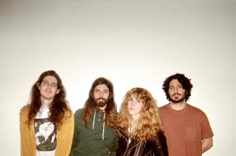 """""""When I Tried"""" by Widowspeak, is Northern Transmissions' 'Song of the Day'."""