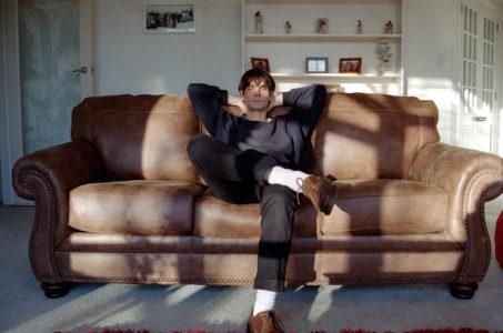 """Kane Strang releases new video for """"Silence Overgrown""""."""