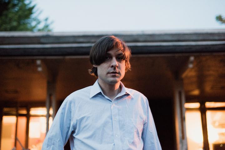 John Maus announces new full-length 'Screen Memories'