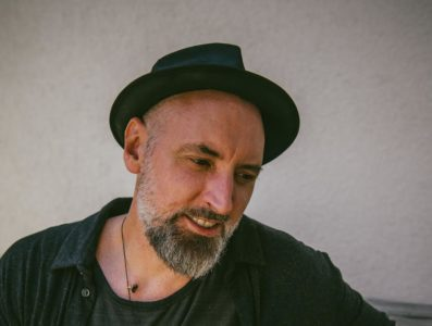 """""""Not Everything Was Better In The Past"""" by Fink is Northern Transmissions' 'Song of the Day'."""