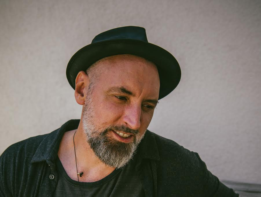 """Not Everything Was Better In The Past"" by Fink is Northern Transmissions' 'Song of the Day'."