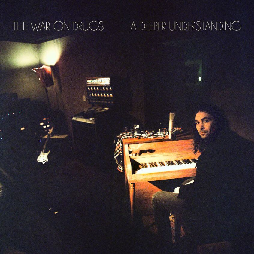 Our review finds masterful moment creation in The War On Drugs' album 'A Deeper Understanding' but their composition spreads these moments too far apart.