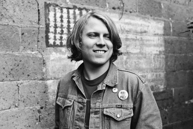 """TY Segall shares new single """"Alta"""""""