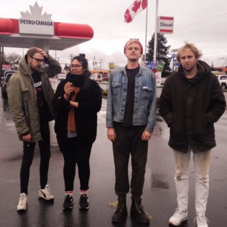 "Woolworm debut new video for ""Deserve To Die"""