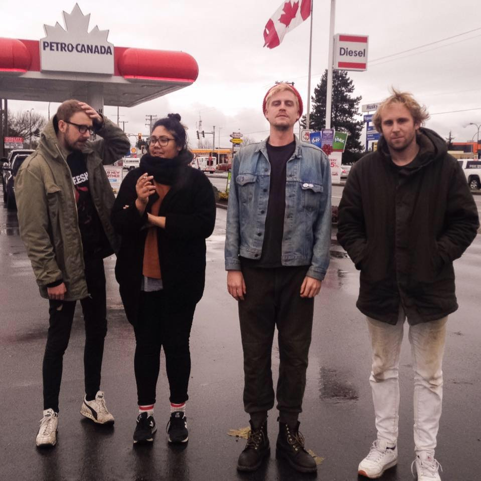 """Woolworm debut new video for """"Deserve To Die"""""""