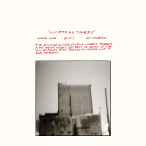 Our review of 'Luciferian Towers' by Godspeed You! Black Emperor