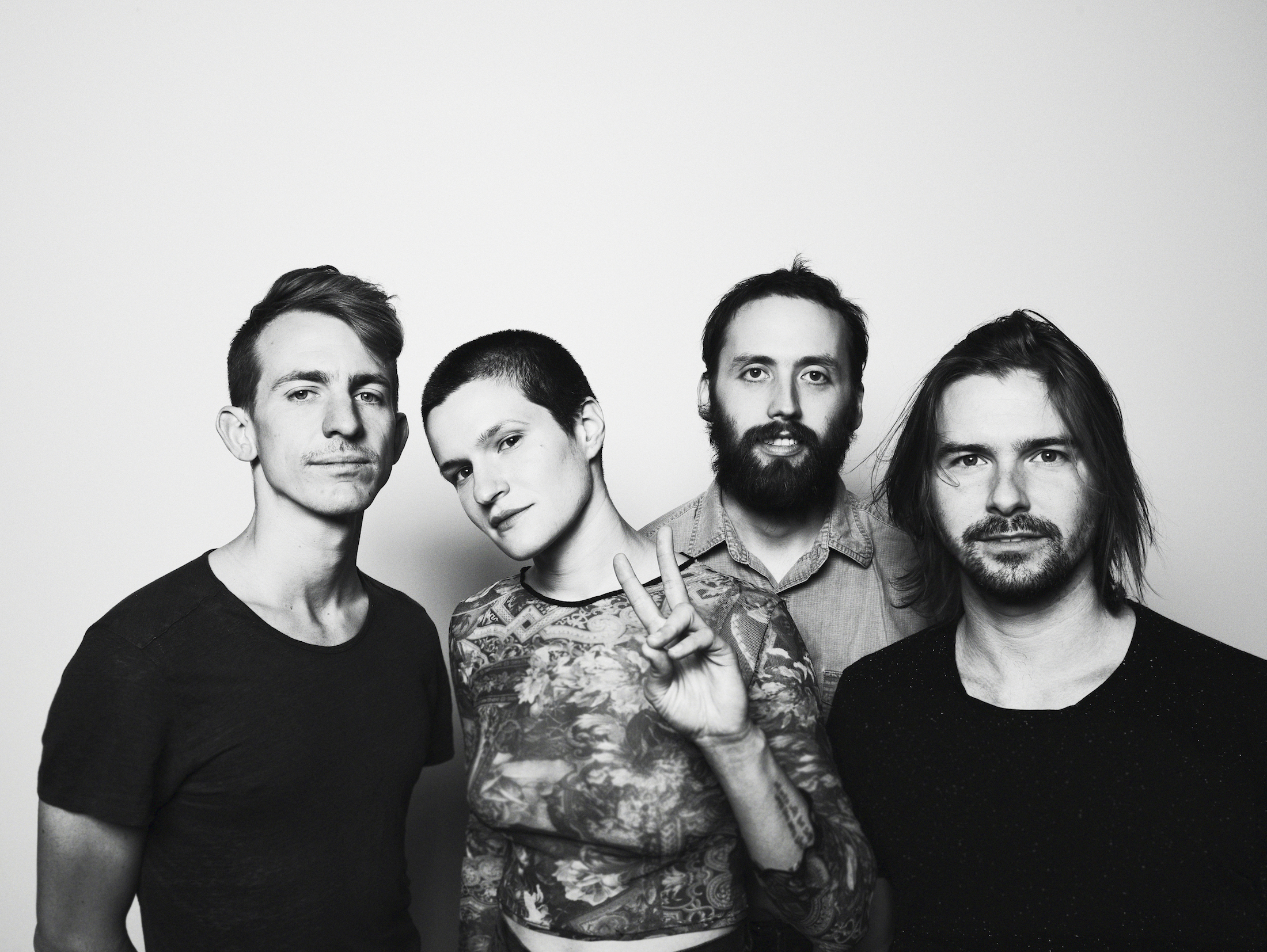 Our interview with Big Thief: