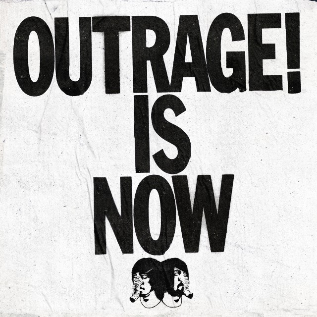 Our review of 'Outrage is Now' by Death From Above