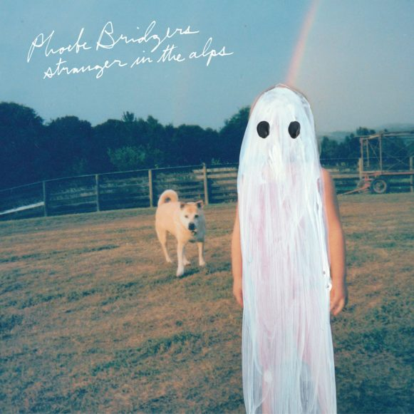 Review of Stranger in the Alps BY Phoebe Bridgers.